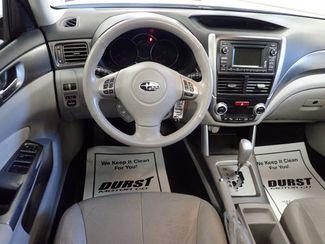 2011 Subaru Forester 2.5X Touring Lincoln, Nebraska 4