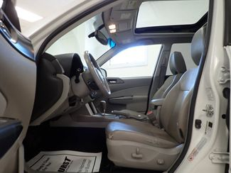 2011 Subaru Forester 2.5X Touring Lincoln, Nebraska 5