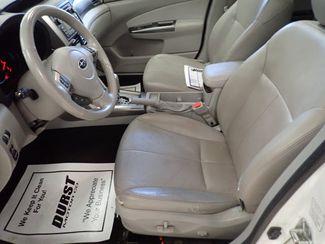 2011 Subaru Forester 2.5X Touring Lincoln, Nebraska 6