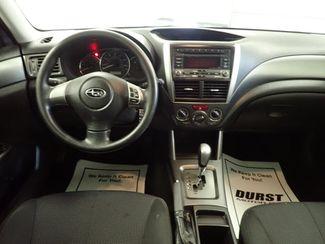 2011 Subaru Forester 2.5X Lincoln, Nebraska 4