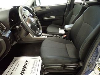 2011 Subaru Forester 2.5X Lincoln, Nebraska 5