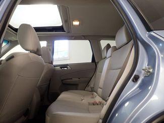 2011 Subaru Forester 2.5X Premium Lincoln, Nebraska 3