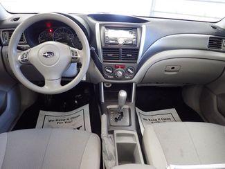 2011 Subaru Forester 2.5X Premium Lincoln, Nebraska 4