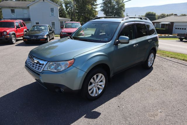 2011 Subaru Forester 2.5X Premium in Lock Haven, PA 17745