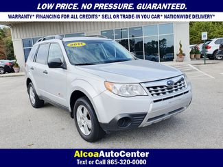 2011 Subaru Forester 2.5X in Louisville, TN 37777