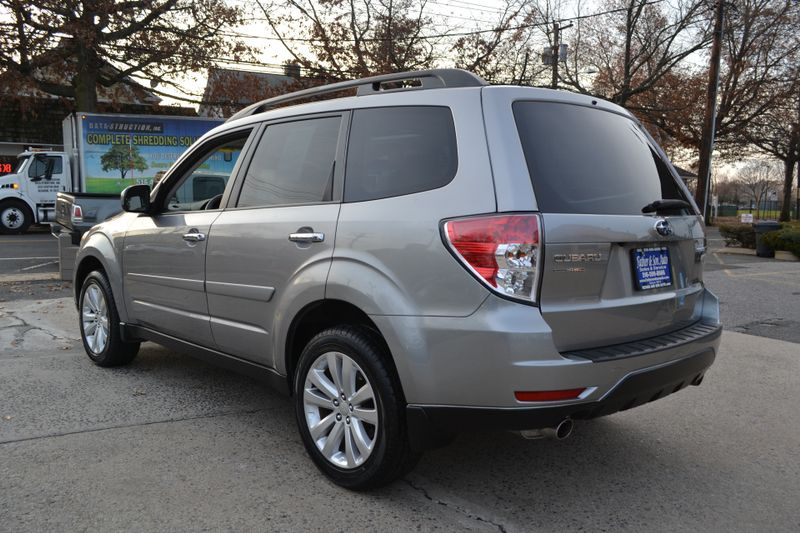 2011 Subaru Forester 25X Limited  city New  Father  Son Auto Corp   in Lynbrook, New