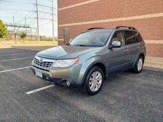 2011 Subaru Forester 2.5X Limited 6 mo 6000 mimle warranty Maple Grove, Minnesota 1