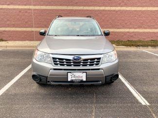 2011 Subaru Forester 2.5X 6 mo 6000 mile warranty Maple Grove, Minnesota 4