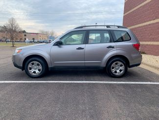 2011 Subaru Forester 2.5X 6 mo 6000 mile warranty Maple Grove, Minnesota 8