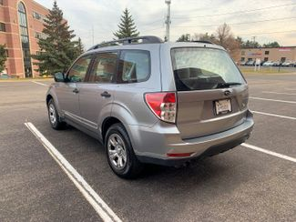 2011 Subaru Forester 2.5X 6 mo 6000 mile warranty Maple Grove, Minnesota 2