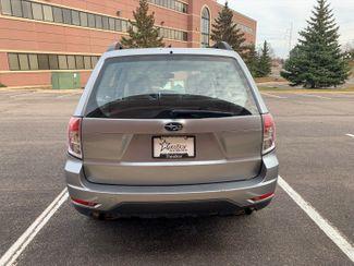 2011 Subaru Forester 2.5X 6 mo 6000 mile warranty Maple Grove, Minnesota 6