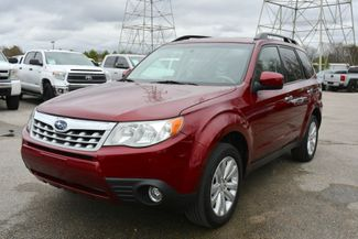 2011 Subaru Forester 2.5X Limited in Memphis, Tennessee 38128