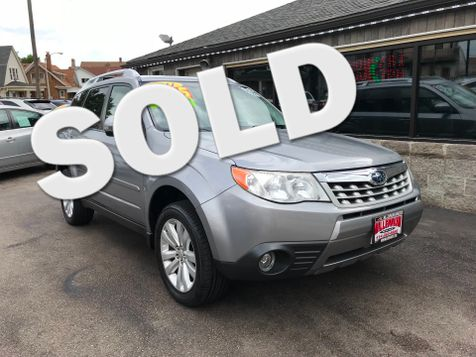 2011 Subaru Forester X Limited in , Wisconsin