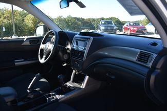 2011 Subaru Forester 2.5X Naugatuck, Connecticut 8