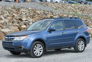 2011 Subaru Forester 2.5X Limited Naugatuck, Connecticut