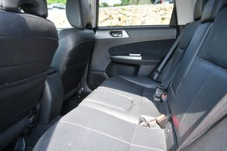 2011 Subaru Forester 2.5X Limited Naugatuck, Connecticut 14