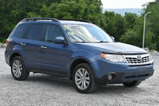 2011 Subaru Forester 2.5X Limited Naugatuck, Connecticut 6
