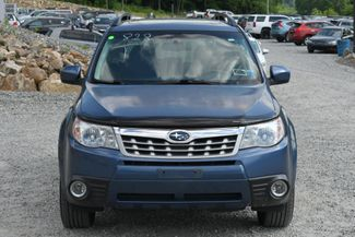 2011 Subaru Forester 2.5X Limited Naugatuck, Connecticut 7