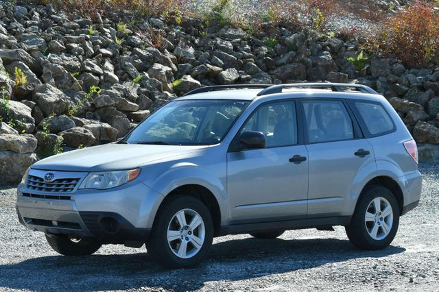 2011 Subaru Forester 2.5X Naugatuck, Connecticut