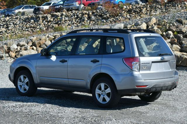 2011 Subaru Forester 2.5X Naugatuck, Connecticut 2