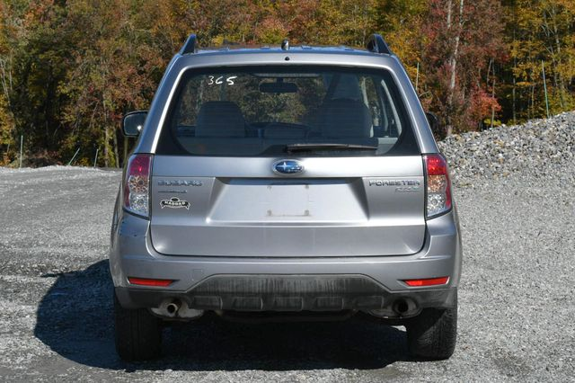 2011 Subaru Forester 2.5X Naugatuck, Connecticut 3