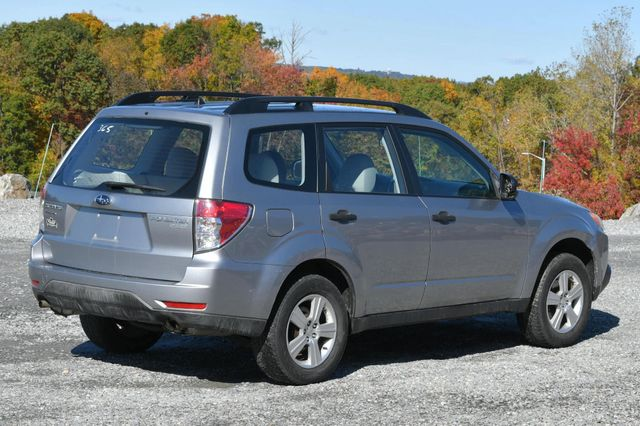2011 Subaru Forester 2.5X Naugatuck, Connecticut 4
