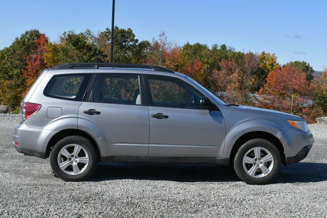 2011 Subaru Forester 2.5X Naugatuck, Connecticut 5