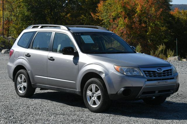 2011 Subaru Forester 2.5X Naugatuck, Connecticut 6