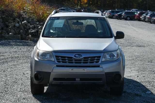 2011 Subaru Forester 2.5X Naugatuck, Connecticut 7