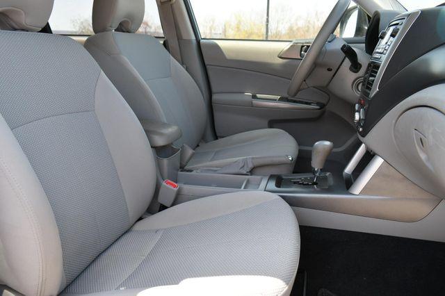 2011 Subaru Forester 2.5X Premium Naugatuck, Connecticut 10