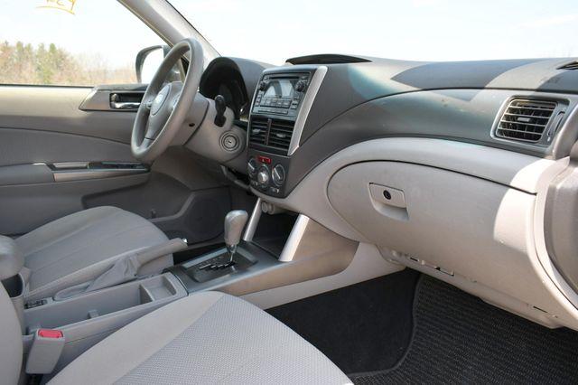 2011 Subaru Forester 2.5X Premium Naugatuck, Connecticut 11