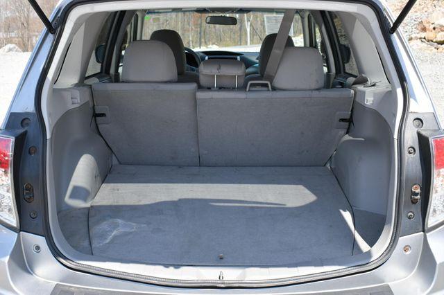 2011 Subaru Forester 2.5X Premium Naugatuck, Connecticut 12