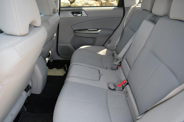 2011 Subaru Forester 2.5X Premium Naugatuck, Connecticut 13