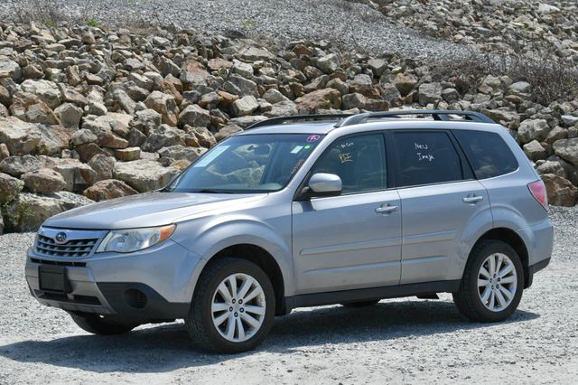 2011 Subaru Forester 2.5X Premium Naugatuck, Connecticut 2