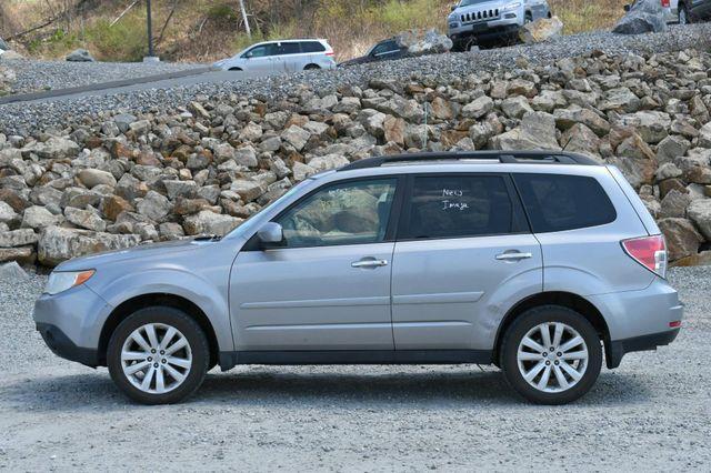 2011 Subaru Forester 2.5X Premium Naugatuck, Connecticut 3