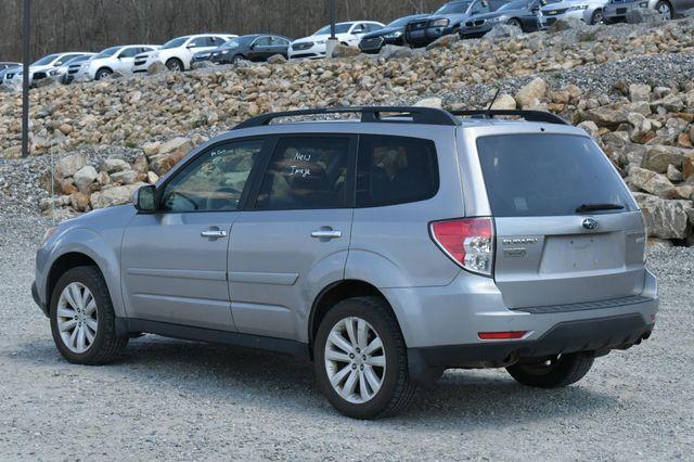2011 Subaru Forester 2.5X Premium Naugatuck, Connecticut 4