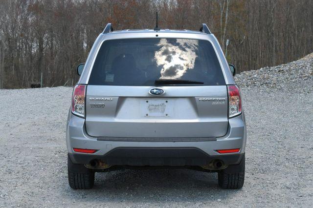 2011 Subaru Forester 2.5X Premium Naugatuck, Connecticut 5