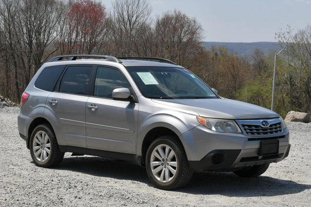 2011 Subaru Forester 2.5X Premium Naugatuck, Connecticut 8