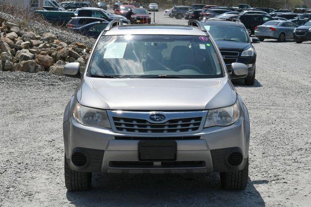 2011 Subaru Forester 2.5X Premium Naugatuck, Connecticut 9