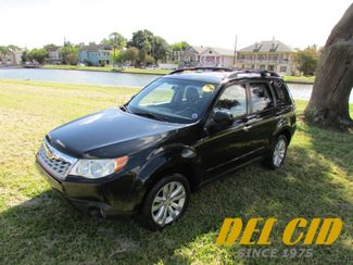 2011 Subaru Forester 2.5X PREMIUM AWD in New Orleans Louisiana, 70119