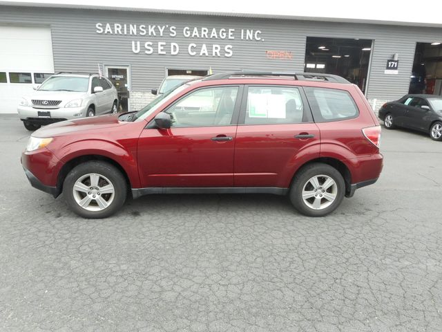2011 Subaru Forester 2.5X New Windsor, New York