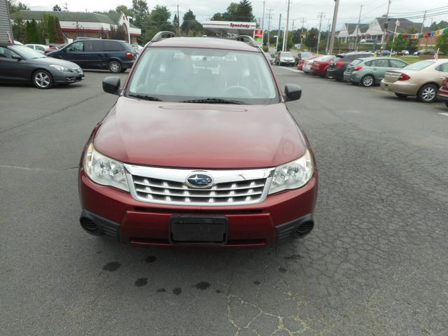 2011 Subaru Forester 2.5X New Windsor, New York 9
