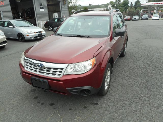 2011 Subaru Forester 2.5X New Windsor, New York 10