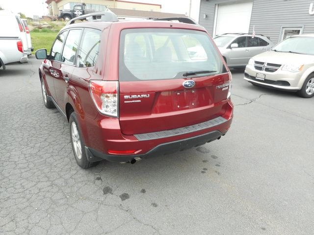 2011 Subaru Forester 2.5X New Windsor, New York 2