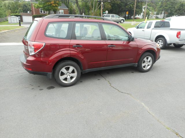 2011 Subaru Forester 2.5X New Windsor, New York 5