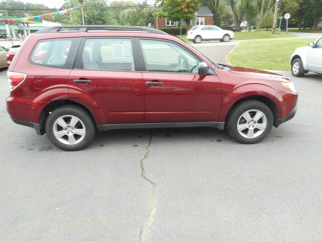 2011 Subaru Forester 2.5X New Windsor, New York 6