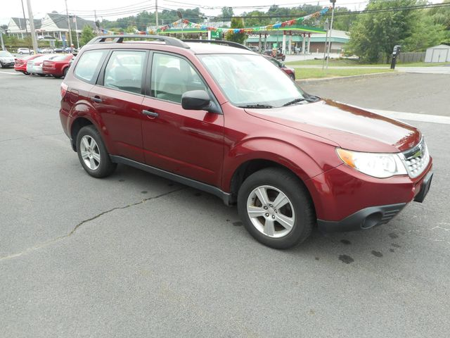 2011 Subaru Forester 2.5X New Windsor, New York 7