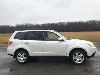 2011 Subaru Forester 2.5X Premium Ravenna, Ohio 4