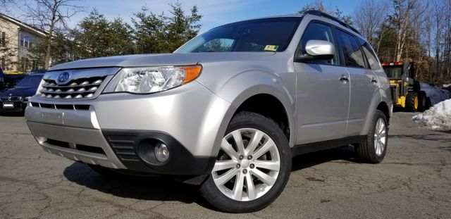 2011 Subaru Forester 2.5X Limited in Sterling, VA 20166