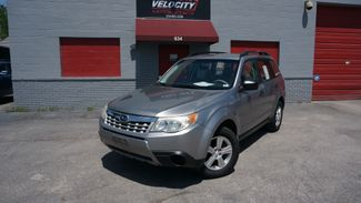 2011 Subaru Forester 2.5X in Valley Park, Missouri 63088